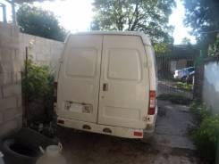 ГАЗ 2752. Продается микроавтобус Соболь 2752, 2 500 куб. см., 6 мест