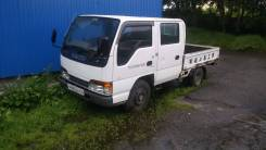 Isuzu Elf. Продаётся грузовик Isudzu Elf, 3 000 куб. см., 1 500 кг.