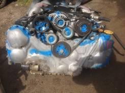 Двигатель в сборе. Subaru Legacy, BHE, BEE Subaru Legacy B4, BEE Двигатель EZ30