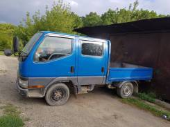 Mitsubishi Canter. Продам грузовик Canter, 2 800 куб. см., 1 250 кг.