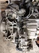 Автоматическая коробка переключения передач Hyundai Tucson 2WD
