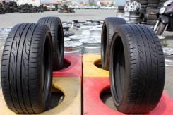 Dunlop Le Mans. Летние, 2015 год, износ: 30%, 4 шт