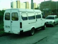 ГАЗ 3221. Продается микроавтобус Газель, 66 куб. см., 13 мест