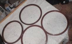 Прокладка сальник Promill Stolz 50006157 LIP SEAL 280х310х16 Viton
