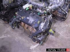 Двигатель в сборе. Honda Domani, E-MA4, E-MA6, EMA4, EMA6, GFDB9, EDB6, GFDB6, GFDC1, EDB9, EDC1, DC1 Honda Integra, GF-DB9, E-DB6, GF-DB6, GF-DC1, E...