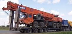 Kato. Кран КАТО, 14 886 куб. см., 40 000 кг., 35 м.