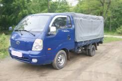 Kia Bongo III. Продается грузовик KIA Bongo3, 3 000 куб. см., 1 000 кг.