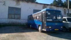 Kia Cosmos. Продам автобус KIA Cosmos, 6 700 куб. см., 31 место