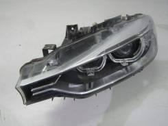Линза фары. BMW 3-Series, F30. Под заказ