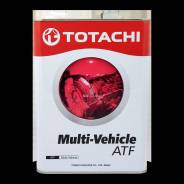 Totachi Multi-vehicle. полусинтетическое