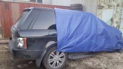 Land Rover Range Rover. GCAT, 368DT