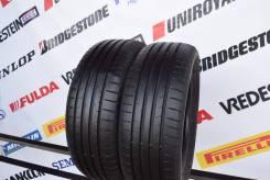 Dunlop Sport BluResponse. Летние, износ: 20%, 2 шт