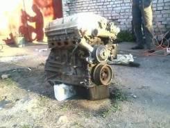 Двигатель 157.980 на Mercedes