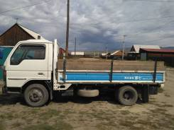 Mazda Titan. Продаётся грузовик , 4 200куб. см., 3 000кг., 4x2