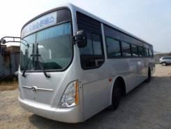"Hyundai Aero City 540. ООО ""Влад-Бас"" продает 8 автобусов, 12 000 куб. см., 23 места"