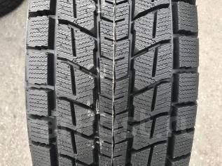 Dunlop Grandtrek. Зимние, без шипов, 2017 год, без износа, 1 шт