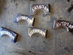 Коленвал. Mazda Autozam Revue, DB5PA, DB3PA Mazda Revue, DB5PA, DB3PA Двигатели: B3MI, B5MI, B5