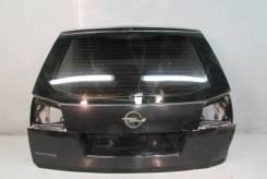 Крышка багажника. Opel Vectra, C Opel Signum. Под заказ