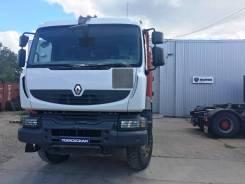 Renault Kerax. Продается Грузовой самосвал , 11 000 куб. см., 25 000 кг.