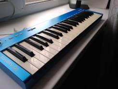 MIDI-клавиатуры.