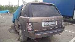Land Rover Range Rover. GCAT, AJ133