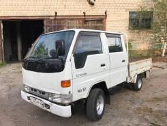 Toyota Toyoace. , полная пошлина., 2 800 куб. см., 1 500 кг.