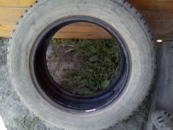Bridgestone WT17. Зимние, шипованные, износ: 20%, 1 шт