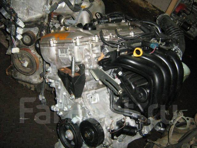 Двигатель 3ZR-FRE для Toyota / Lexus