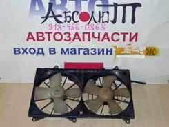 Вентилятор охлаждения радиатора. Lexus: IS350, IS250C, IS350C, IS300, IS200, IS250, IS220d Toyota: Altezza, IS250, IS350, Mark X, IS200 Двигатели: 4GR...
