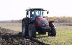 Valtra. Трактор Т 191H, 7350 мот/час, 2007 г. в., 211,00л.с. Под заказ