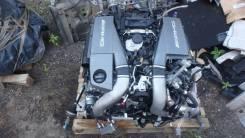 Двигатель 157.985 на Mercedes новый комплектный