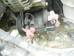 Компрессор кондиционера. Nissan Wingroad, VFY11, WFY11 Двигатели: QG15DE, LEV