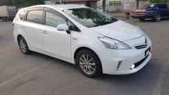 Toyota Prius a. автомат, передний, 1.8, бензин, 68 тыс. км, б/п