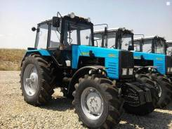МТЗ 1221.2. Трактор Беларус МТЗ - 1221.2