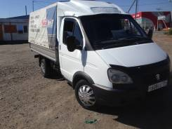 ГАЗ 3302. Продаю газ 3302, 2 400 куб. см., 1 500 кг.