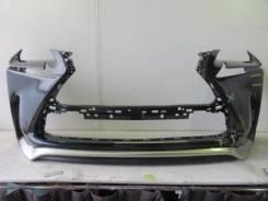 Губа. Lexus NX200 Lexus NX300h Lexus NX300 Lexus NX200t