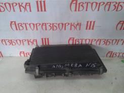 Корпус воздушного фильтра. Nissan Almera, N15