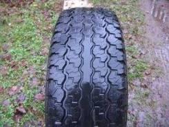 Dunlop Grandtrek TG28. Летние, 2014 год, износ: 20%, 1 шт