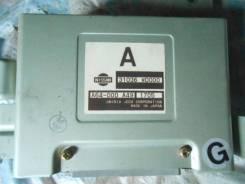 Блок управления двс. Nissan Wingroad, VFY11, WFY11 Двигатель QG15DE