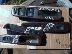 Блок управления дверями. Honda Inspire, UA2 Двигатель G25A
