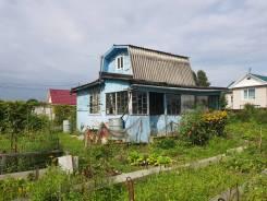 Дача в п. Новый 25 км от Седанки. От частного лица (собственник)