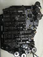 Блок клапанов автоматической трансмиссии.