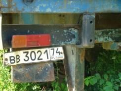 МАЗ 93866. Срочно реализуется полуприцеп , 30 000 кг.