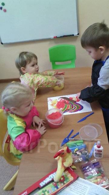 Подготовка к школе, английский, раннее развитие, логопед