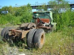Краз. Срочно реализуется грузовой автомобиль КРАЗ-258Б, 6 000 куб. см., 1 000 кг.