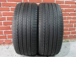 Michelin Pilot Sport A/S Plus. Летние, износ: 20%, 2 шт