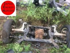 Балка поперечная. Toyota Aristo Toyota RAV4 Toyota Crown Majesta, UZS173 Двигатель 1UZFE