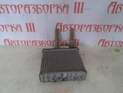 Радиатор отопителя. Nissan Almera, N15