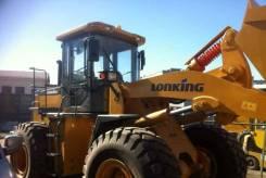 Lonking. Фронтальный погрузчик lonking CDM 853 (Лонкинг), 5 000 кг.