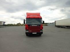 Scania P. Scania (Скания) седельный тягач 2005 г. вып., 11 000 куб. см., 18 600 кг.